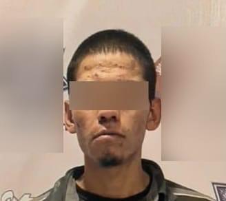 Detiene Policía Estatal a presunto narcomenudista y asaltante en carreteras