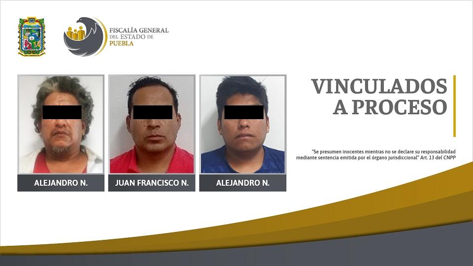 Vinculan a 3 por quemar con soplete a bebé de 9 meses en Cuautlancingo, Puebla