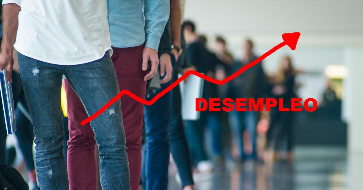 En Puebla hay casi 150 mil personas desempleadas