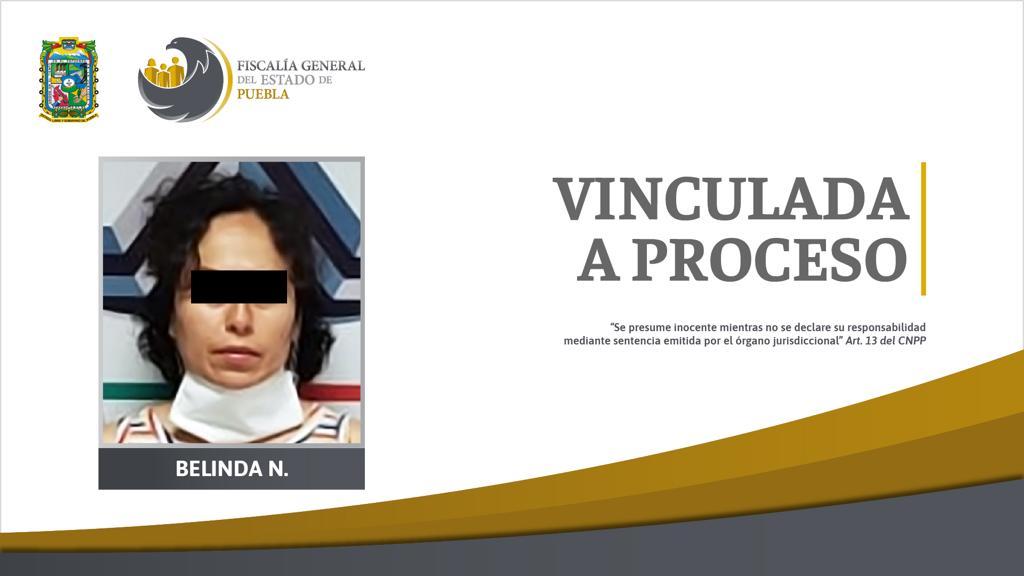 Primera mujer investigada y vinculada a proceso por abuso sexual