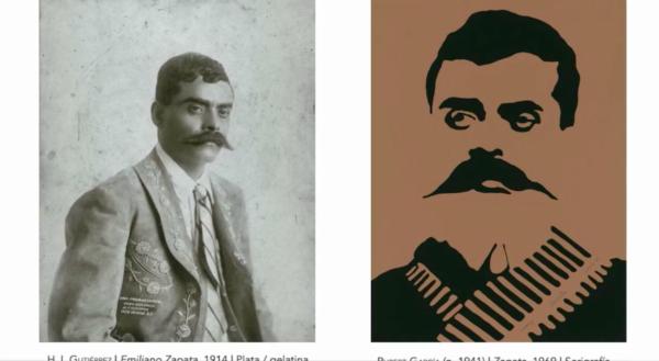 """Se presentó en colaboración con El Museo del Palacio de Bellas Artes, el Fondo de Cultura Económica y la Fundación Jenkins, el libro: """"Zapata después de Zapata"""""""