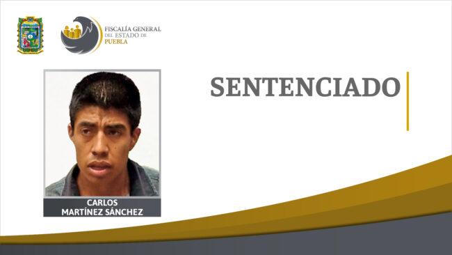 Ratifican condena de 40 años a multihomicida de Coxcatlán; mató a 11 personas en 2016