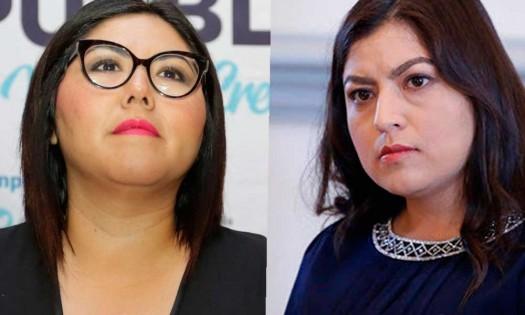 Exige PAN a Claudia Rivera termine su cargo y deje de pensar en reelección