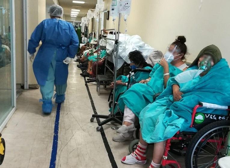 Puebla registra 233 nuevos contagios y 27 fallecimientos de Covid-19 este martes