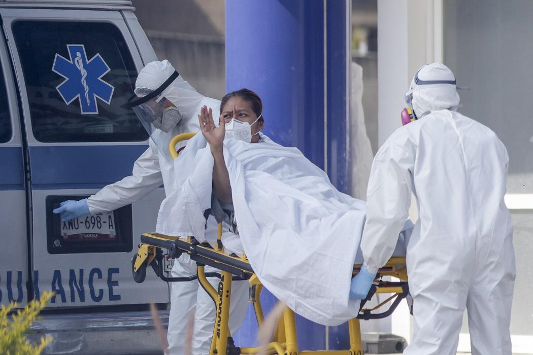 Meseta de contagios de COVID-19 sigue alta y podría incrementar, advierte Salud