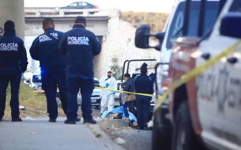 Puebla suma 24 homicidios contra mujeres