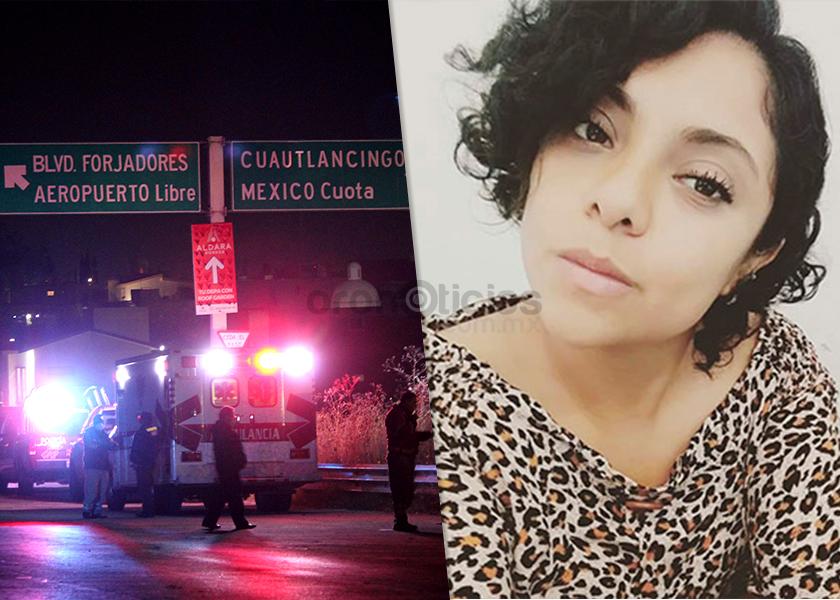Continúan buscando a Efrén N, feminicida de Susana Cerón: Barbosa