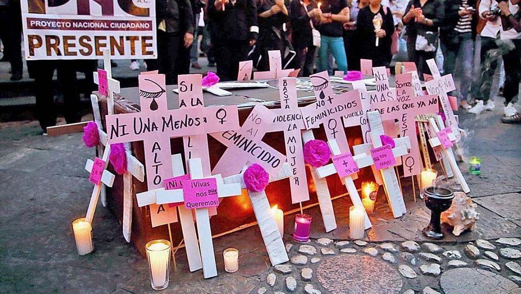 EsclareceFiscalía 80 % de 27 casos de feminicidios en Puebla durante 2021