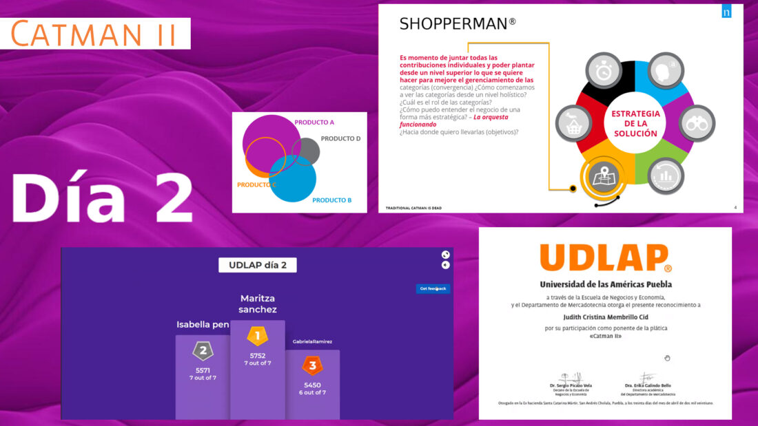 UDLAP y Nielsen comprometidos con la innovación y educación de calidad