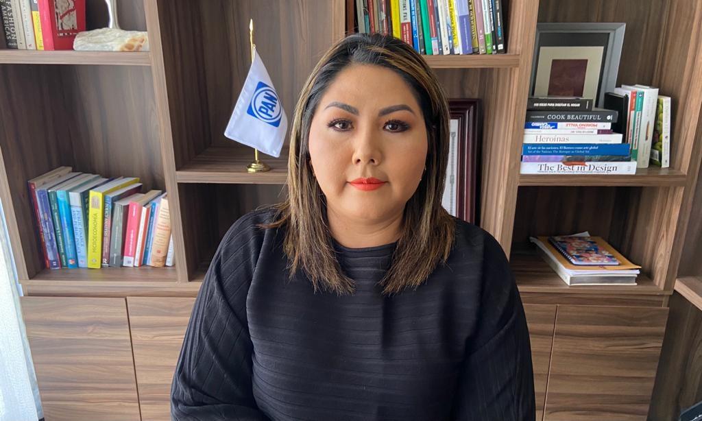 Pide PAN a ASE auditorías a Claudia Rivera por opacidad y falta de transparencia