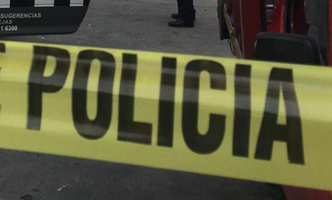 Hallan cuerpo de hombre sin vida en Huejotzingo