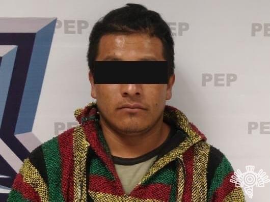 """Captura SSP a 2 presuntos """"huachigaseros"""" en Puebla; trasladaban 3 mil litros de gas LP"""