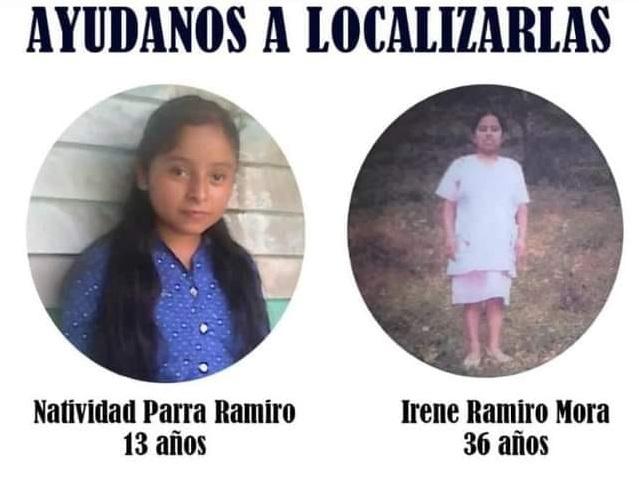 Advierte Barbosa justicia por doble feminicidio de Irene y Natividad en Zacapoaxtla