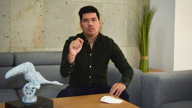Aprueba Jimmy Natale apoyos fiscales propuestos por Barbosa