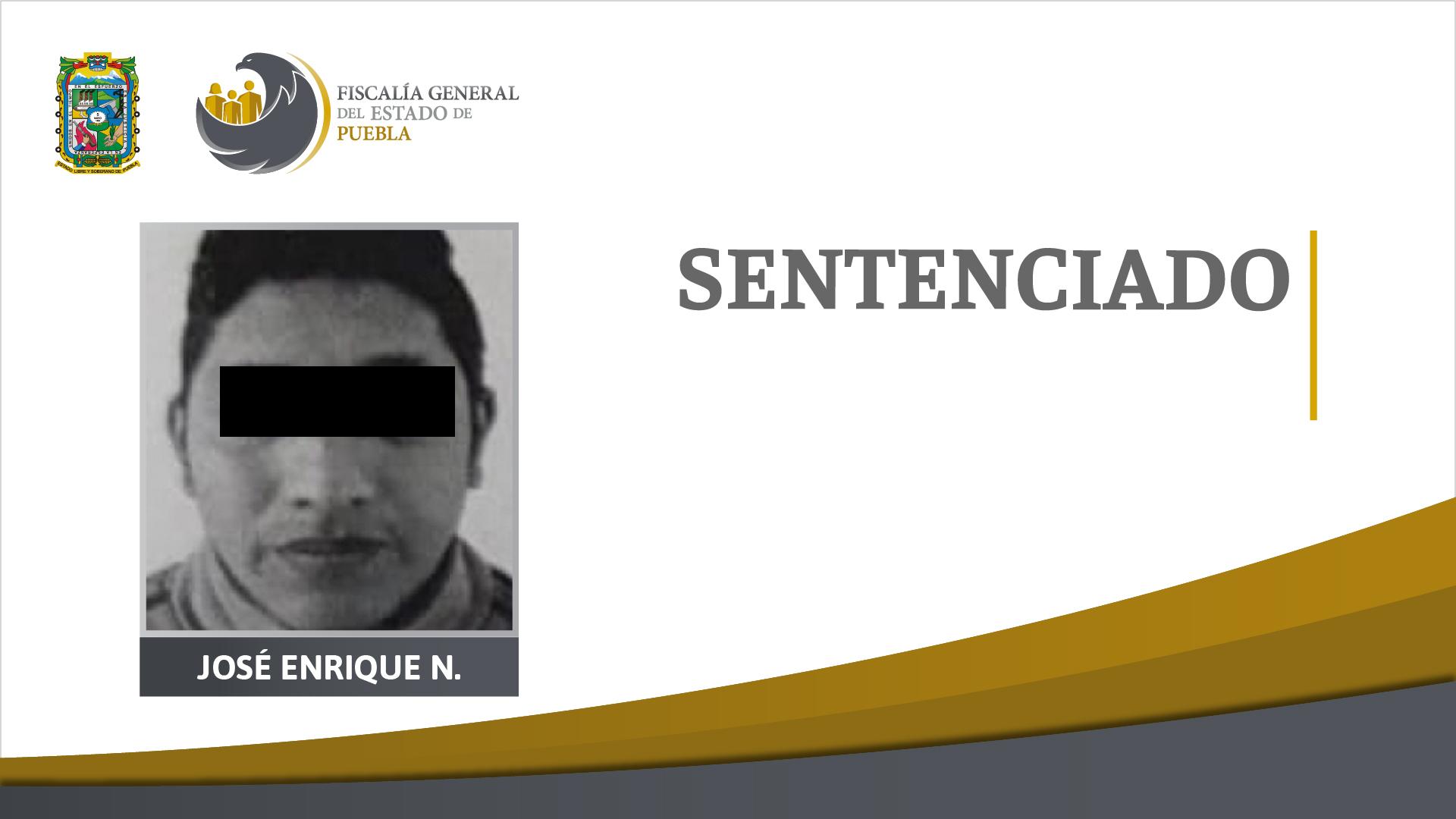 Por ocasionar la muerte de un hombre en la capital, 13 años de prisión