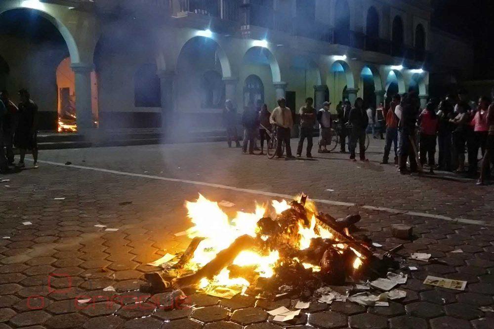 Cierra Puebla el 2020 con 230 actos atroces