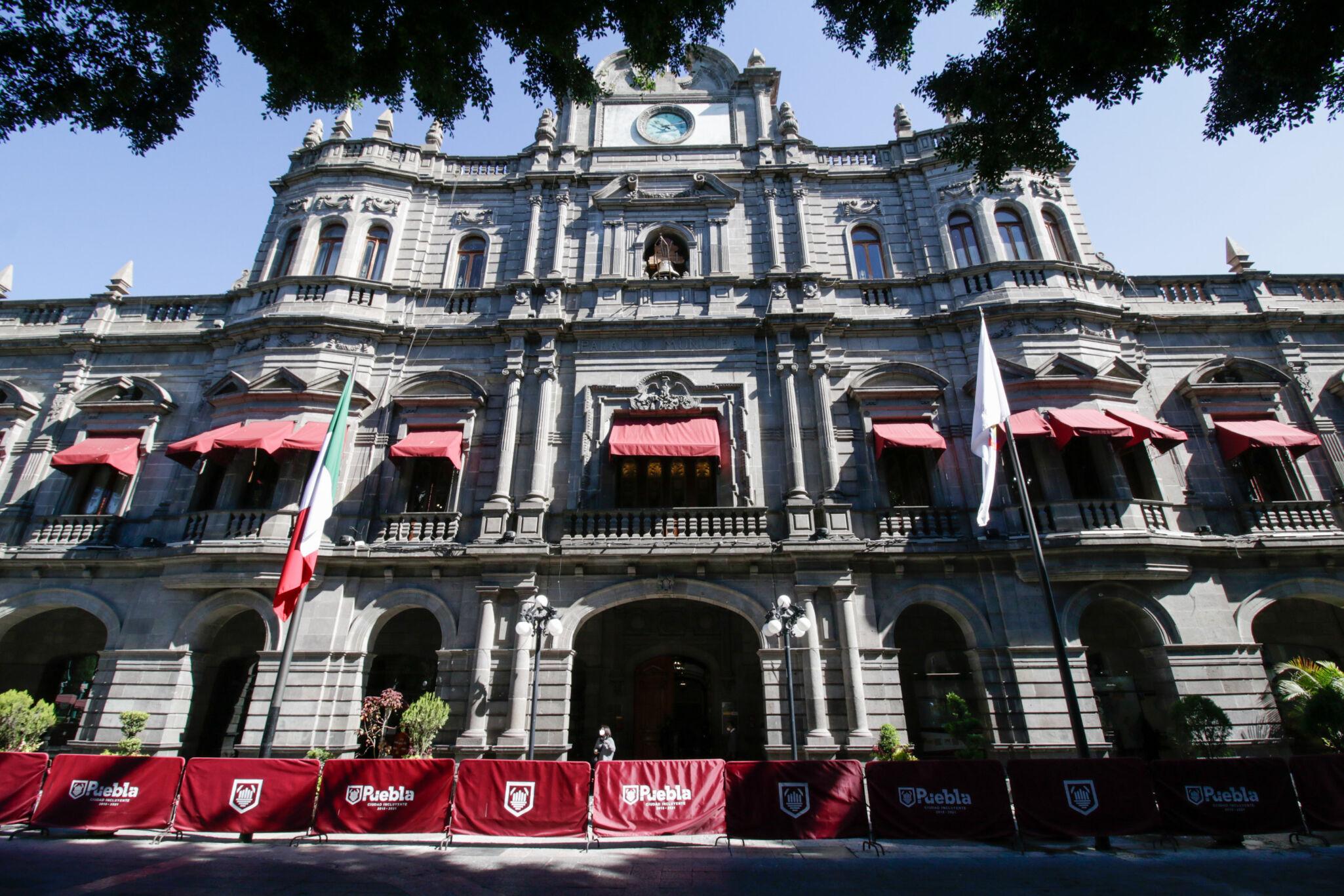 Ayuntamientos más grandes de Puebla tuvieron mayores deficiencias