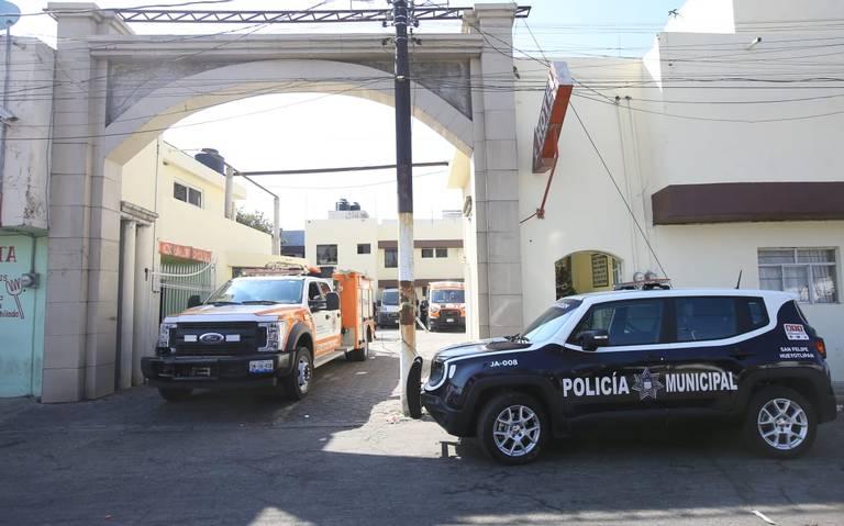 Niña de 12 años muere en hotel de San Felipe Hueyotlipan Puebla; FGE investiga causas