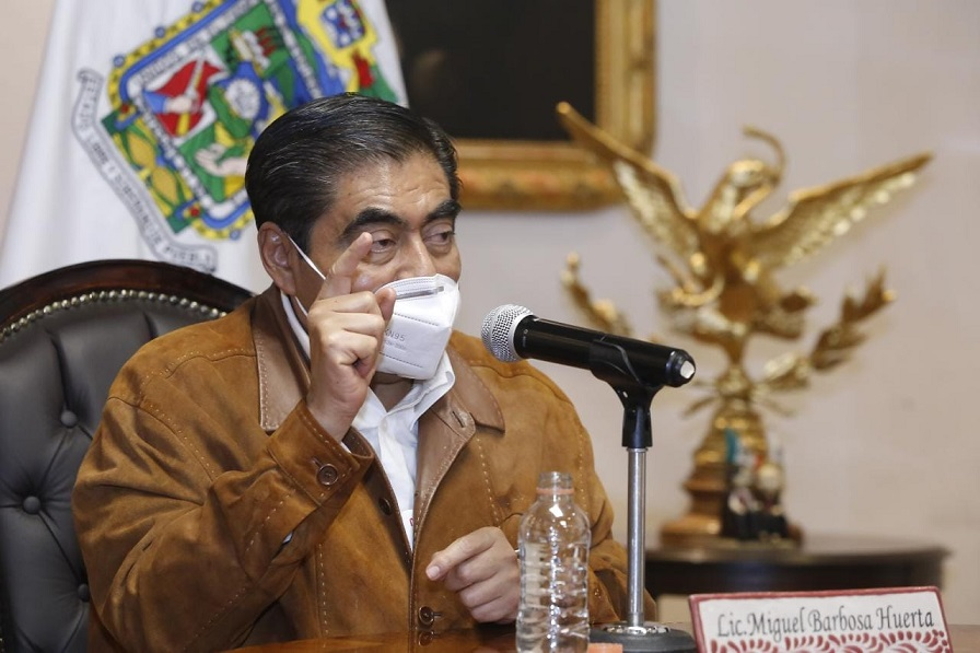 Por falta de cálculo Morena solo obtuvo dos diputaciones plurinominales: Barbosa