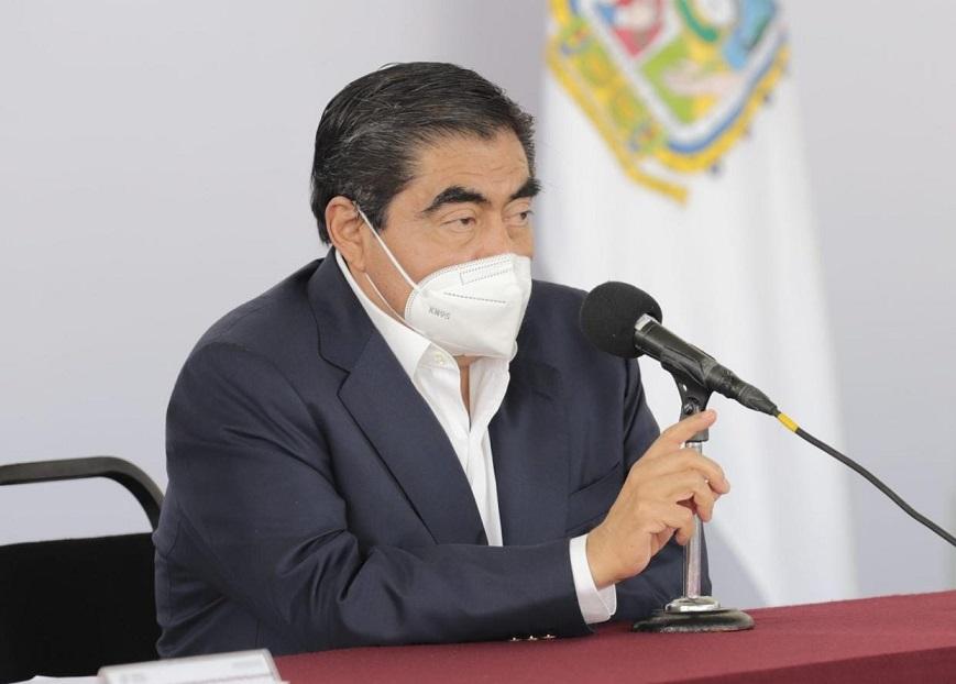 """En Ayuntamientos no hay """"escándalos fuertes"""" por corrupción durante entrega-recepción, Barbosa"""