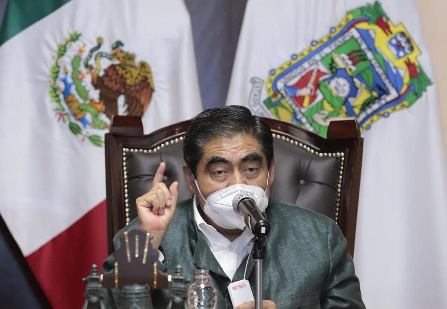Alarma a Barbosa hallazgo de cuerpos encobijados en Puebla; habrá mayor seguridad