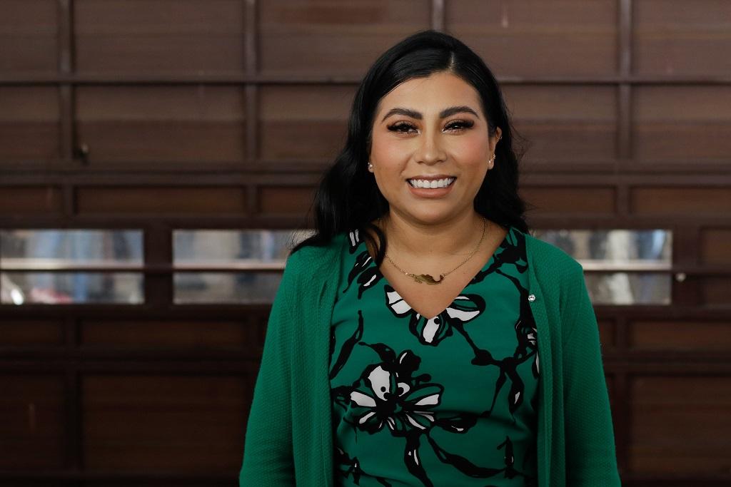 Congreso deberá acatar sentencia de SCJN por despenalización del aborto en Puebla: Nora Merino