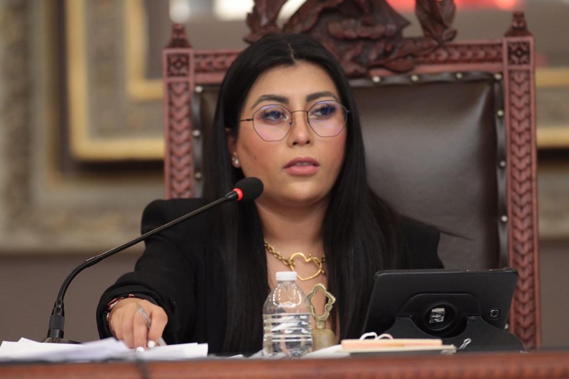 Rechaza Nora Merino propuesta del PAN para rotación de presidencia de Junta de Gobierno