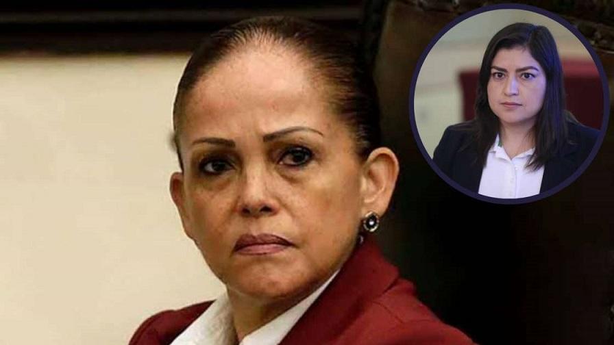 Auditará en su momento ASE a Claudia Rivera y Andrés Artemio por corrupción: Olga Lucía Romero
