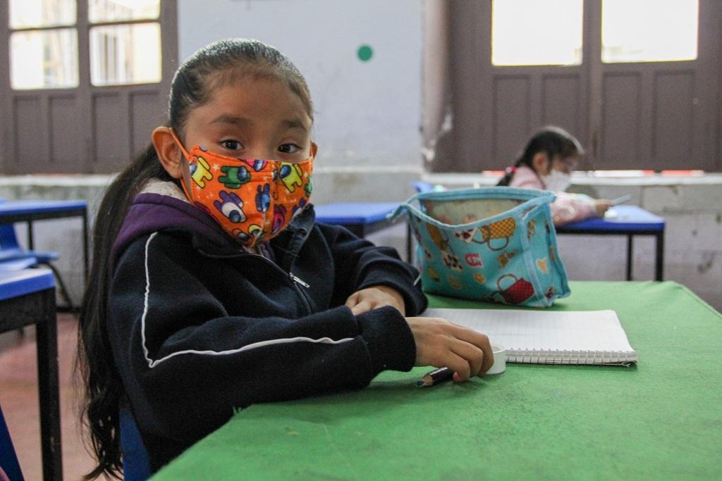 Puebla suma 3 mil 662 menores contagiados y 70 fallecidos por Covid-19