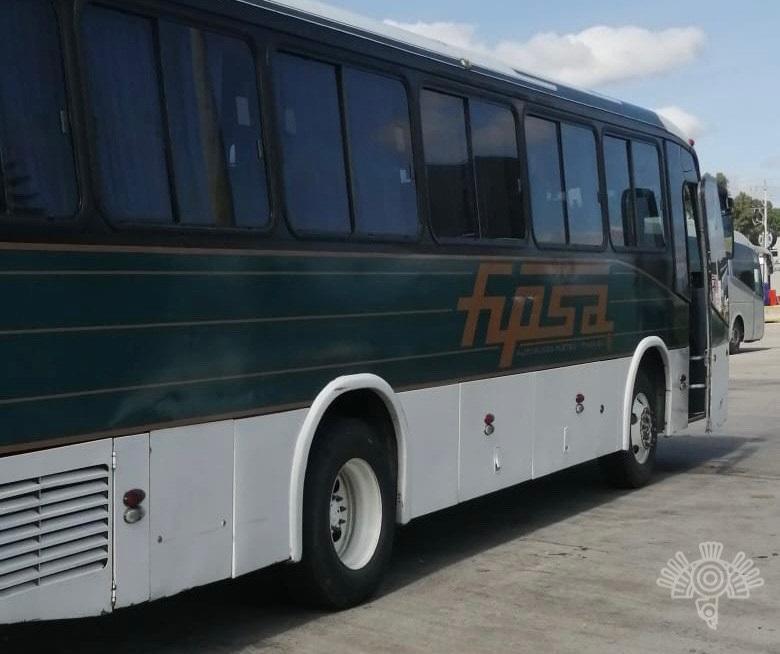 Rescata SSP a 13 migrantes de Honduras, cuatro eran menores