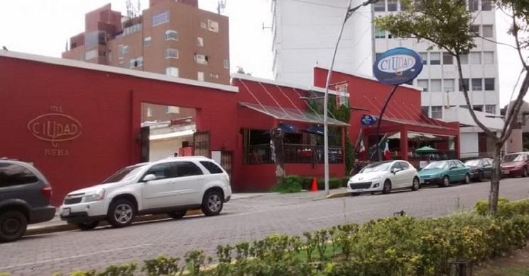 Frenan 20 restaurantes inversiones en Puebla por crisis Covid-19