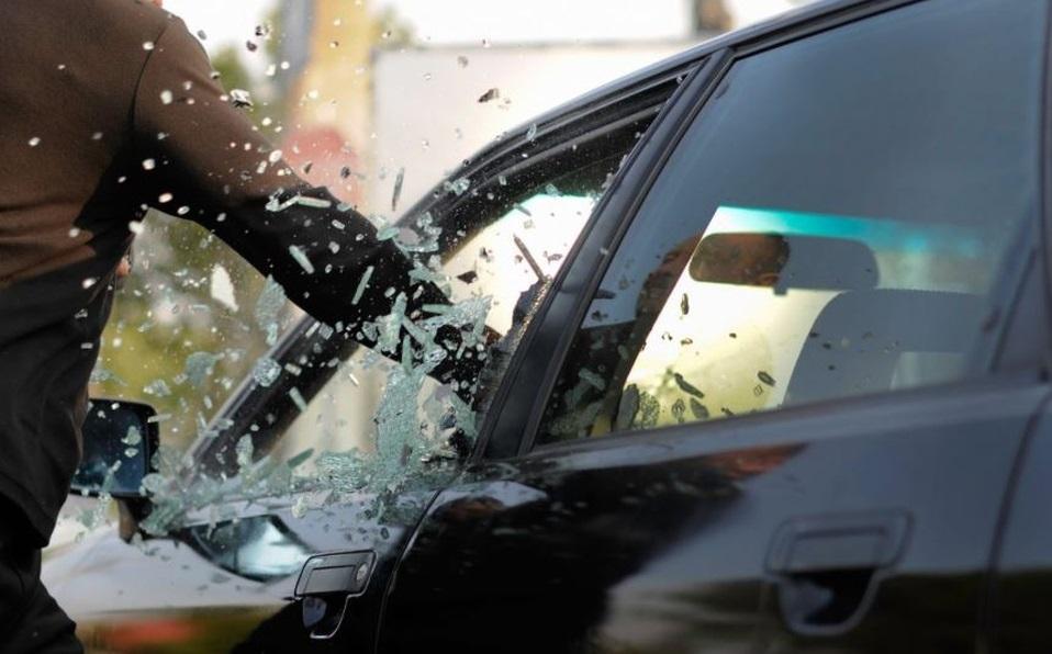 En Puebla se roban 21 vehículos al día: SESNSP