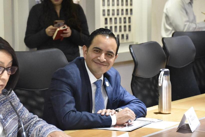 Uruviel González enfrenta 8 denuncias por el desvío de 68 mdp como ex edil