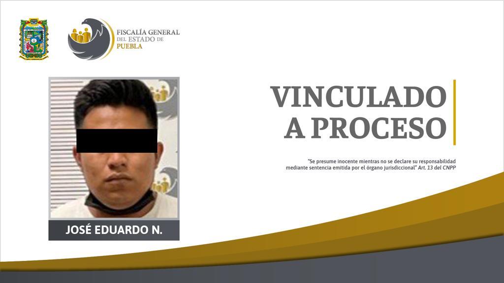 Prisión por agredir a un hombre con una navaja en Tehuacán