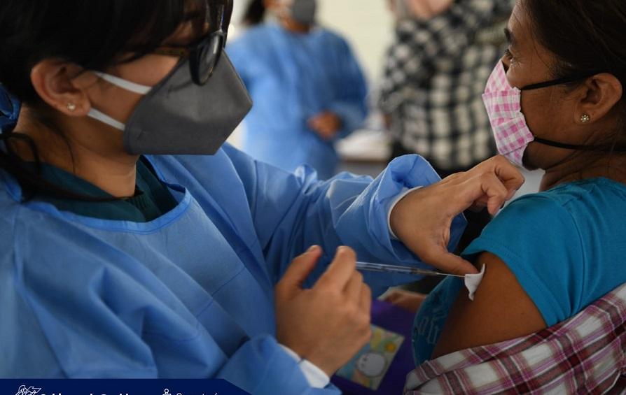 Arranca este viernes vacunación de 40 y más en 32 puntos del Sur de Puebla