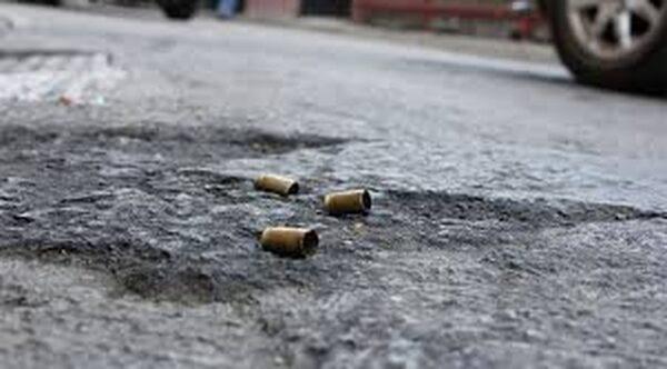 Se registra balacera en Plaza Momoxpan