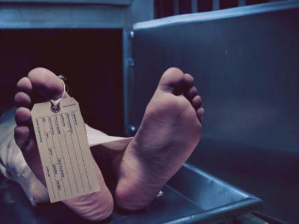 Muere hombre por broncoaspiración el Loma Bella