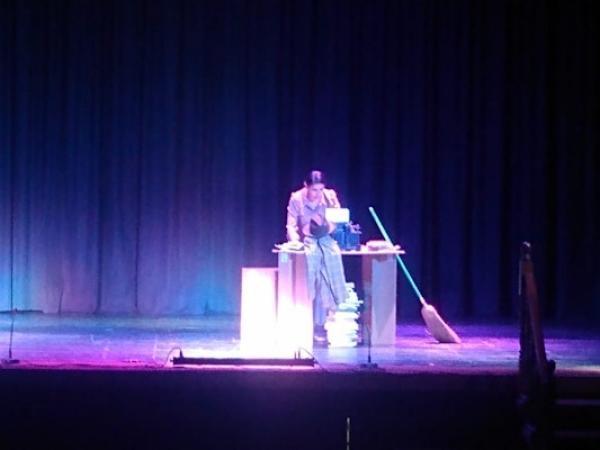 Celebra Cultura Día Mundial del Teatro con programación de obras