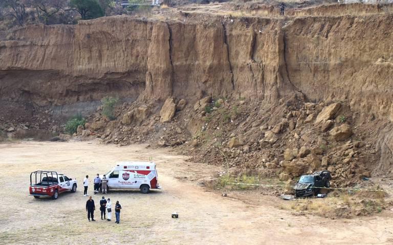 Feminicidio 28: Localizan cuerpo degollado de mujer en campos de béisbol de Chachapa