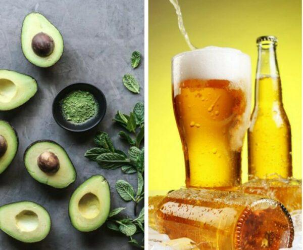 Por si les interesa a candidatos, lo más rentable que exportamos es cerveza, refrigeradores y aguacate
