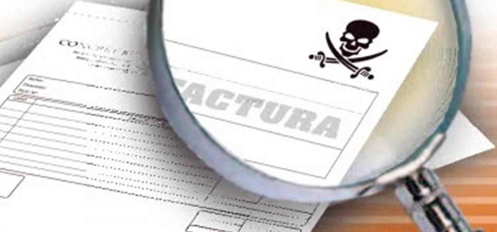 Soplones son efectivos para detectar empresas factureras
