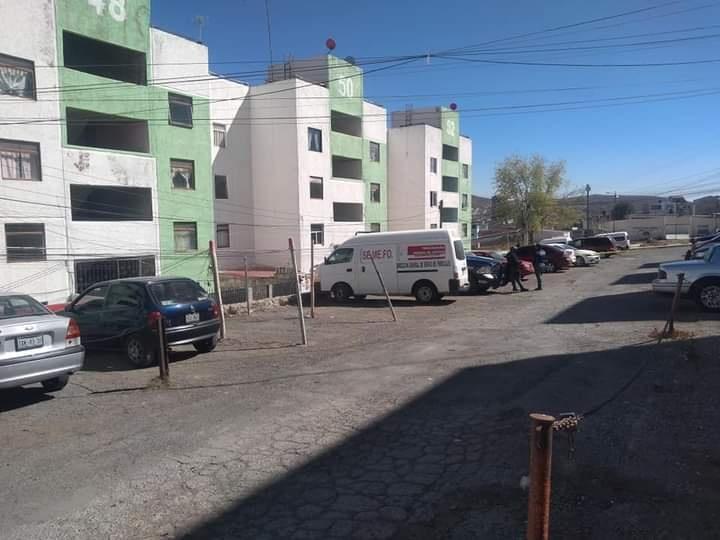 Buscan en Puebla a sujeto que mató a golpes a sus 3 hijos