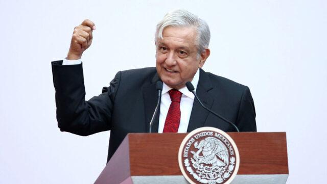 AMLO respalda la decisión sobre Cienfuegos