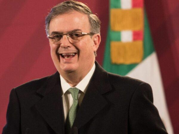 Marcelo Ebrard anuncia gira por cuatro países para avanzar en la gestión de más vacunas Covid-19 para México