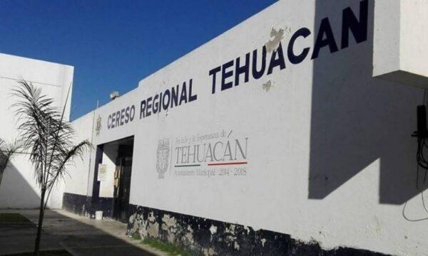 SSP esclarece el fallecimiento de recluso en el penal de Tehuacán