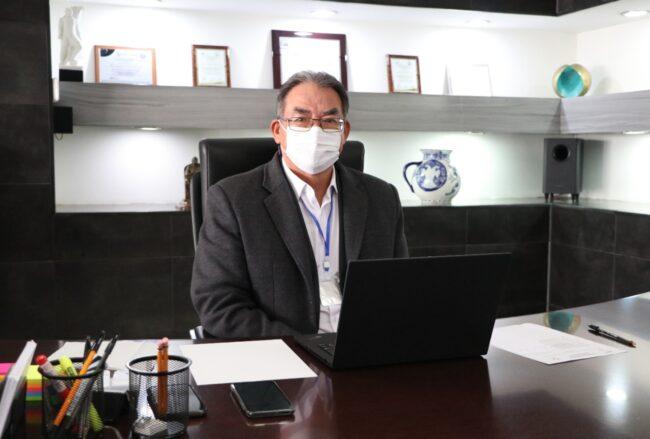 Puebla reafirma su apoyo al seguimiento de programas educativos en la entidad: SEP
