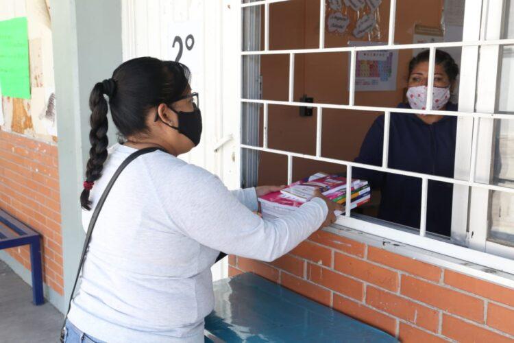 La Secretaría de Educación atendió académicamente a alumnos internados en hospitales públicos